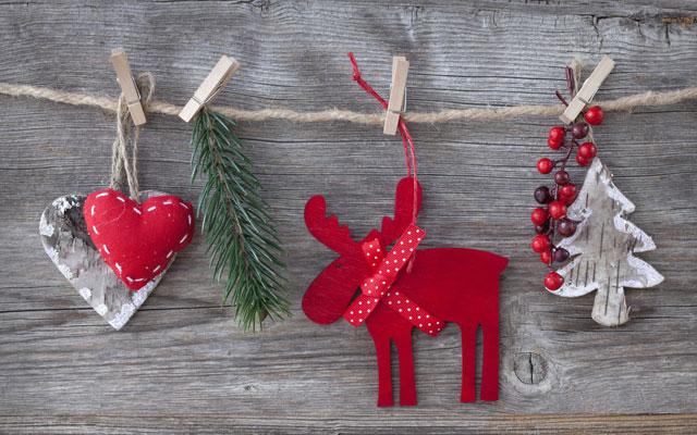 ネットショップクリスマス企画