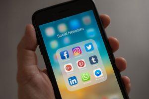ソーシャル・ネットワーキング・サービス