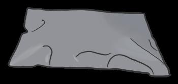 宅配ビニール袋